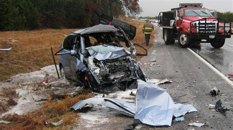 Couple Awarded  Million For Crash Injuries After Body