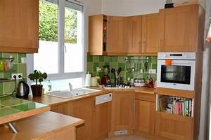la cuisine gallery With le d cor de la cuisine