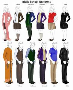 Perfectosuperfacto Pros And Cons Of School Uniforms