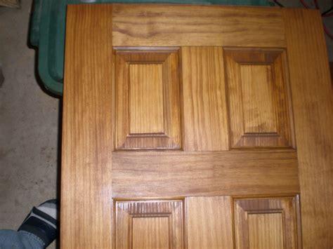 staining wood doors staining pine door woodworking talk woodworkers forum