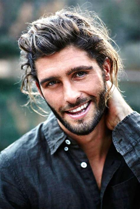versatile hairstyle  men    year