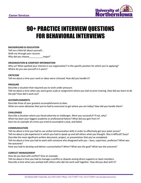 Tell Me About A Time When You Failed by 90 Practice Questions For Behavioral Interviews