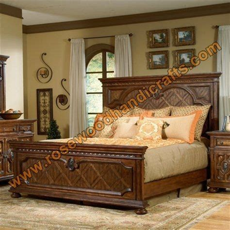 latest wooden bed designs  simple pakistani bed