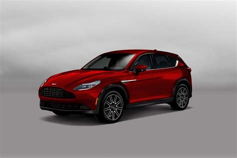 If Anyone Wants To Turn A Mazda Cx-5 Into An Aston Martin