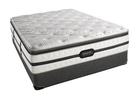 simmons black mattress simmons beautyrest black laralyn whitten mattress