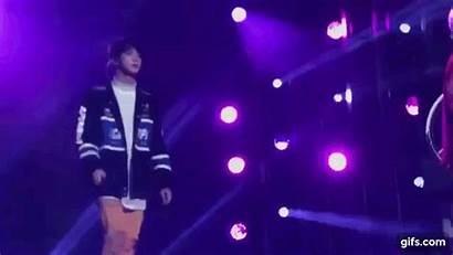 Bts Concert Fans Leaked Jin Kiss Footage