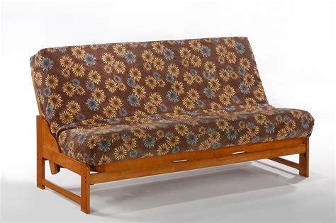 tribeca full size futon frame sleepworks
