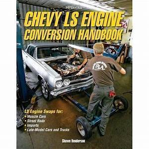 Chevy Ls Engine Swap Manual Wiring Ecu  U0026 Harness Fuel Systems Trans Exhaust