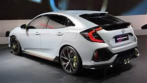 Honda Civic Hatchback : 2016 honda civic hatchback trend car gallery ~ Maxctalentgroup.com Avis de Voitures