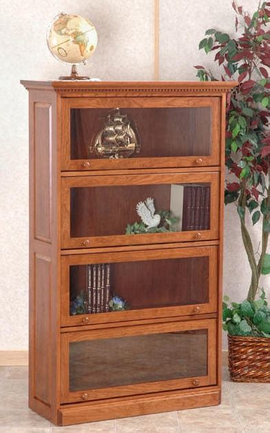 Lawyers Bookcase Plans - woodworking plans lawyer s bookcase woodworking projects