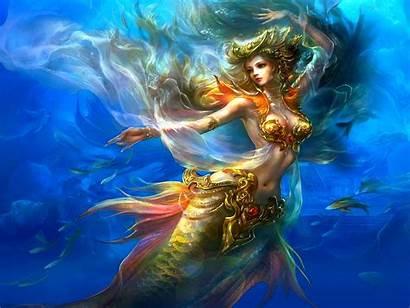 Mermaid Desktop Backgrounds Wallpapers Resolution