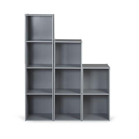 etagere rangement chambre rangement gris pour chambre d 39 enfant plusieurs choix de