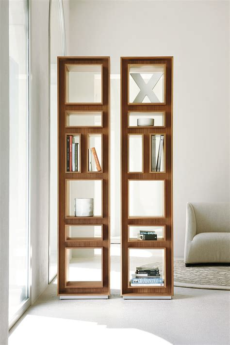 modern living room ideas for small spaces 5 trendy modern bookshelves that unleash warmth of wood