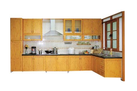 kitchen furniture pantry aluminium kitchen cabinet what is pros cons of it