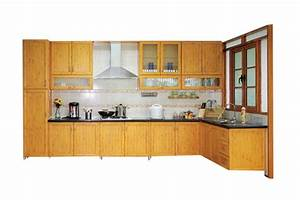 Aluminium kitchen cabinet-What is Pros & Cons Of it