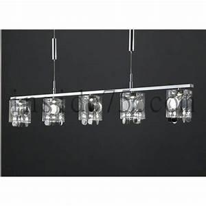Lustre Suspension Design : lustre suspension design ~ Teatrodelosmanantiales.com Idées de Décoration
