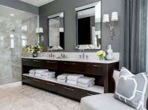 gray bathroom designs atmosphere interior design bathrooms gray walls gray wall color marble floor tile marble