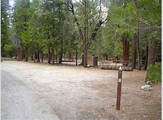 Cedar Grove Campgrounds Sequoia & Kings Canyon National