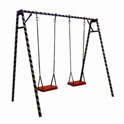 Swing Arch Swings Seater Playground Sets Play