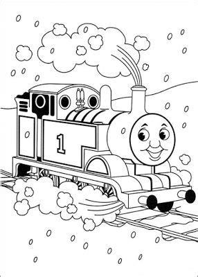 Coloring Kereta Api by Gambar Mewarnai And Friends 5 Kereta Api