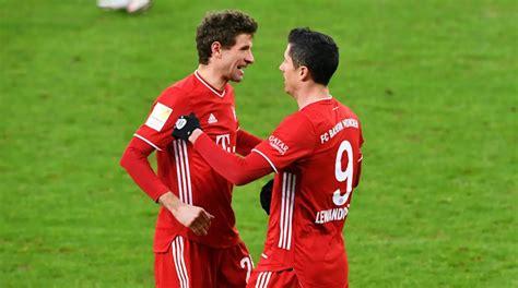 Bayern de Munique x Hoffenheim: onde assistir e escalações ...