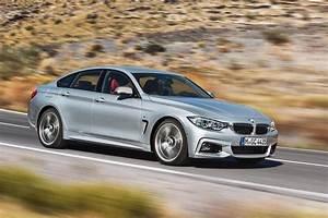 BMW Série 4 Gran Coupé Salon de Genève 2014 Voitures