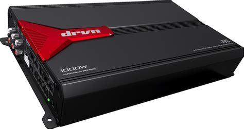 jl audio hd car amplifier ships ecousticscom