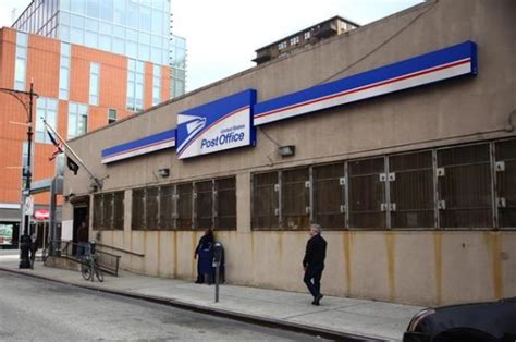 Tell Us What's The Worst Post Office In New York City?  Inwood  New York Dnainfo