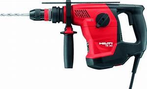 Hammer Drill Machine