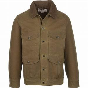 Lyst - Filson Journeyman Insulated Jacket in Green for Men