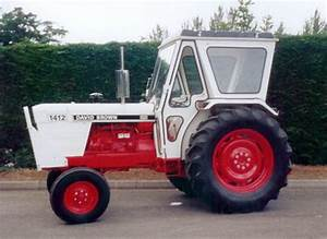 David Brown 885 995 1210 1212 1410 1412 Tractor Workshop