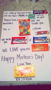 mothers day poster card 2015 birthday