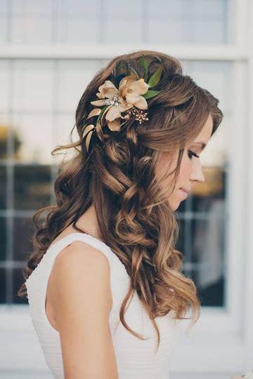 adornos florales  recogidos de novia albumes telvacom