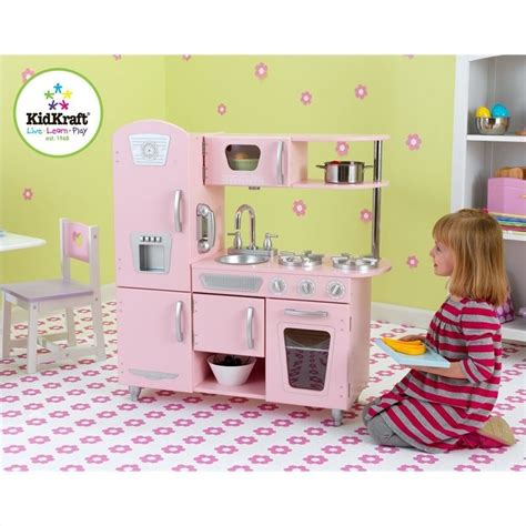 Kidkraft Vintage Play Kitchen In Pink  53179. A Picture Of A Living Room. Living Room Bookcases & Built In. Living Room Color Schemes Beige Couch. Ashley Furniture Prices Living Rooms. Eclectic Living Room Design. Spotlight For Living Room. Apartment Sized Furniture Living Room. Living Room Curtains At Walmart