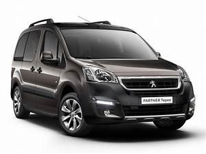 Peugeot Partner Tepee Versions : peugeot partner tepee ~ Medecine-chirurgie-esthetiques.com Avis de Voitures