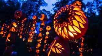 Hudson Valley Pumpkin Blaze by The Great Jack O Lantern Blaze At Van Cortlandt Manor