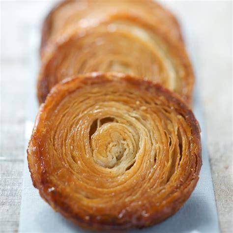 cuisine actuelle recette kouign amann recipe dishmaps