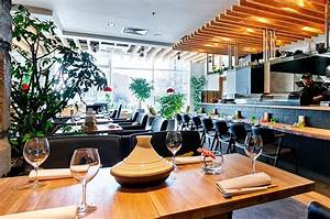 Top Luxury Restaurants In Moscow