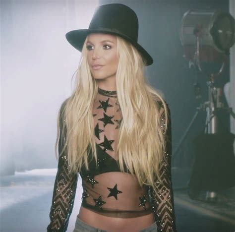 Britney Spears' New Song