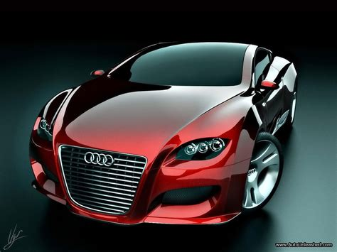 Audi Car : Fascinating Articles And Cool Stuff