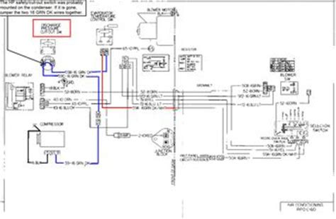 Engine Bay Wiring Diagram Square Body