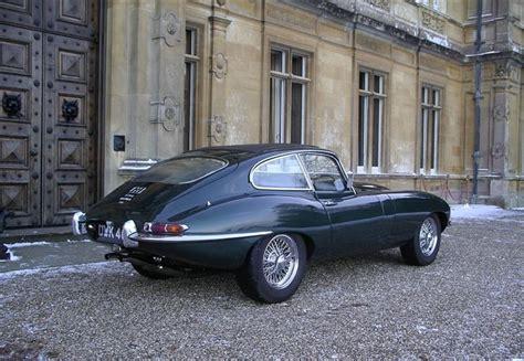 Ex Prince Michael Of Kent Jaguar E Type For Sale