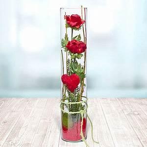 Deko Vasen Mit Blumen : deko vase hochzeit ann kathrin und patrick pinterest vase deko vasen und deko ~ Markanthonyermac.com Haus und Dekorationen