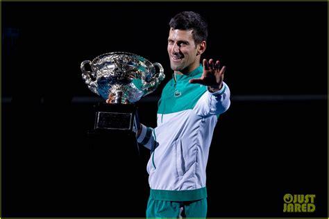 Zverev's first win over djokovic came in. Full Sized Photo of novak djokovic australian open 2021 05 ...