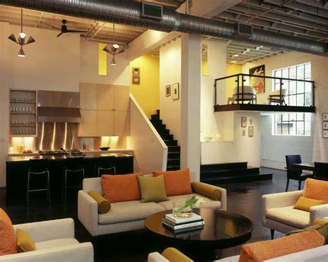 Stylish Modern Loft By Poteet Architects Idesignarch