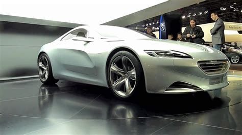 concept car turntables jaguar peugeot renault citroen