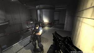 FEAR Review Preview For Xbox 360 X360