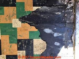 linoleum flooring history ingredients properties With magnesite flooring asbestos