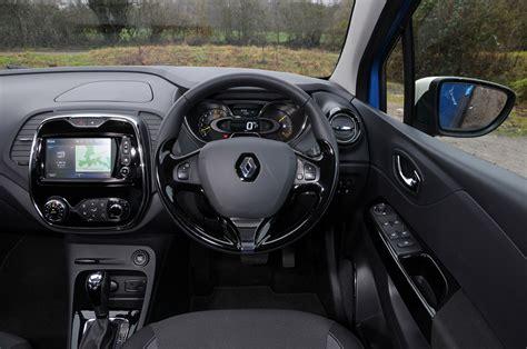 Renault Captur Automatic 2014 Pictures