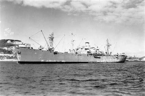 Boat Crash Hamlin by World War 2 United States Navy At War